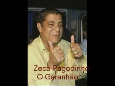 Zeca Pagodinho - O Garanhão Musica {Nova} 2010 ♪