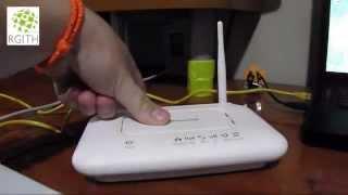 getlinkyoutube.com-Tutorial: Cómo configurar un router como acces point   En Español