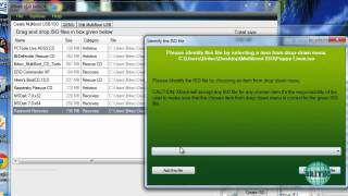getlinkyoutube.com-XBoot - Create Multiboot Rescue USB Or DVD by Britec