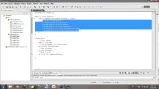 getlinkyoutube.com-Java cơ bản 25: Access modifiers