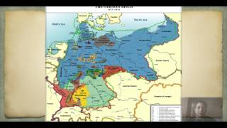 getlinkyoutube.com-Relive the past: World History 6.1 Unification of Germany IAS Preparation