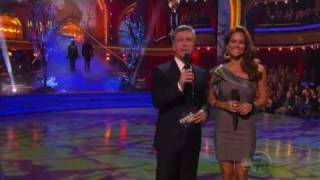 getlinkyoutube.com-Bailrok on Dancing with the Stars - This is Halloween 2011