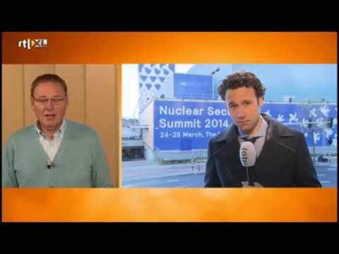 RTL morning/breakfast news intro RTL Ontbijtnieuws leader 2007-Mei/May 2014