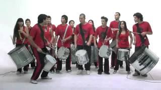 getlinkyoutube.com-BATUCADA 7/8 UNAS DE LAS MEJORES