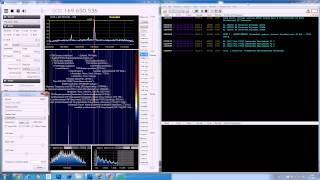 decoding p2000 messages with rtl-sdr and PDW