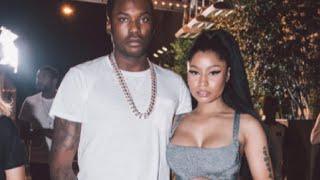 getlinkyoutube.com-Nicki Minaj Responds To The Game's 'OOOUUU' Diss Track To Meek Mill!