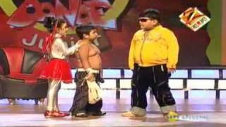 getlinkyoutube.com-Dance Bangla Dance Junior Sept. 20 '10 Akshad