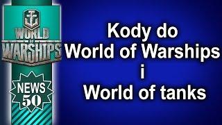 getlinkyoutube.com-Kody do World of Warships i World of tanks