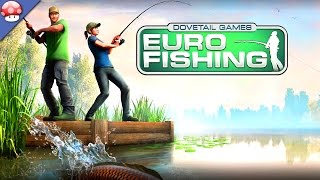 getlinkyoutube.com-Euro Fishing Gameplay PC HD [60FPS/1080p]