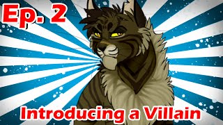 getlinkyoutube.com-Introducing a Villain (Tigerclaw) -  Warrior Cats Analysis (Ep. 2) by LZRD WZRD