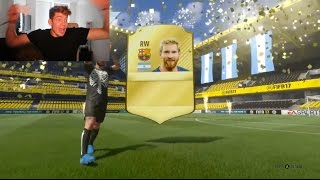 getlinkyoutube.com-OMFG MESSI IN A PACK (Fifa 17 BEST Pack Opening s)