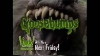 getlinkyoutube.com-GOOSEBUMPS: Odds and Ends (1/5)