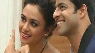 getlinkyoutube.com-BEHIND THE SCENES: Amruta Khanvilkar & Himanshoo Malhotra | Nach Baliye 7