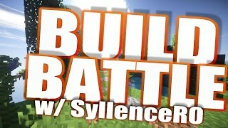 getlinkyoutube.com-Construim un pian! - Minecraft Build Battle [Ep.1] w/ SyllenceRO