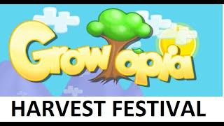getlinkyoutube.com-Growtopia | Harvest Festival/Making Zeus Lightning bolt