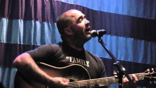 getlinkyoutube.com-Aaron Lewis, A Little Something to Remind You, Acoustic  7-12-11