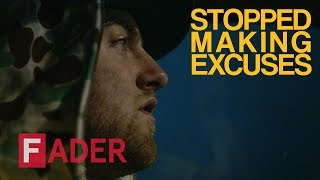 Documentaire: Stopped Making Excuses - Mac Miller