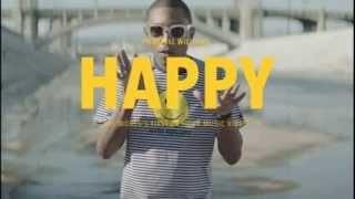 [Free MP3 Download] Pharrell Williams - Happy