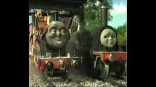 getlinkyoutube.com-Thomas y sus amigos - Trabajo Sucio