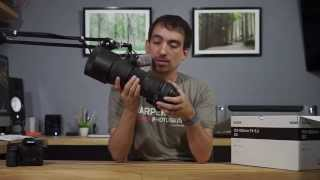 getlinkyoutube.com-ShootSharper first impression: Sigma 150-600mm Contemporary Telephoto.
