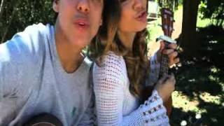 getlinkyoutube.com-Clip Oficial musicaTANTO FAZ Participação BRUNA PINHEIRO