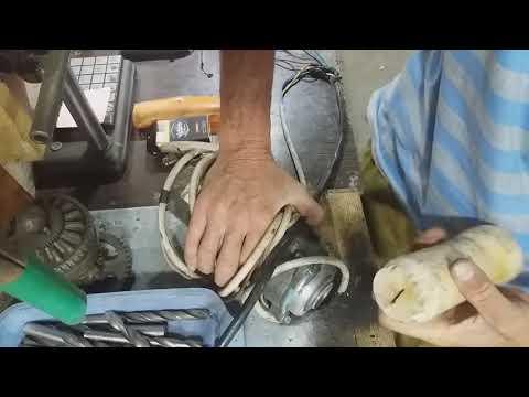 Тест китайского контроллера для проверки рулевой рейки