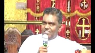 getlinkyoutube.com-Thadaihalai Udaiyungal Part 1 - Bro Augustine Jebakumar tamil message