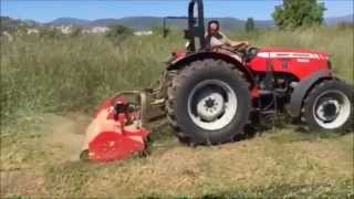 FarmGEM Strong 220 Mulcher