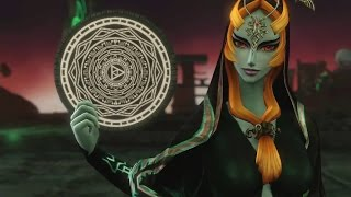 getlinkyoutube.com-Hyrule Warriors Twilight Princess DLC Pack Trailer