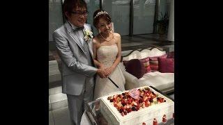 getlinkyoutube.com-NHK杉浦友紀アナウンサーが結婚♪挙式は5月5日に!