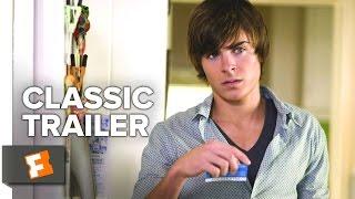 getlinkyoutube.com-17 Again (2009) Official Trailer - Zac Efron, Matthew Perry Movie HD