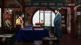 getlinkyoutube.com-Dong Yi, 27회, EP27, #01