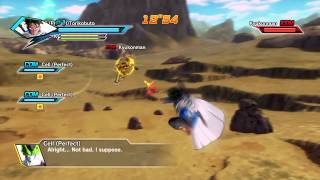 getlinkyoutube.com-Dragon Ball Xenoverse How to Get Giant Storm