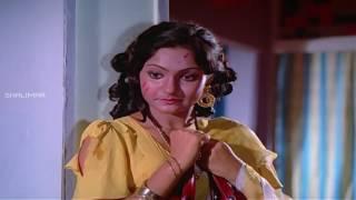 Tayaramma Bangarayya Movie    Sarath Babu  Forcing  Madhavi   Scene     Chandra Mohan, Madhavi