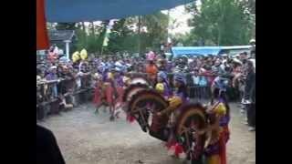 getlinkyoutube.com-Jathilan Bekso Kudo Wiromo Tanjungharjo Nanggulan Kulon Progo Babak Putri