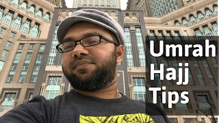 getlinkyoutube.com-Umrah n Hajj Tips One should Know before Going - My Experience