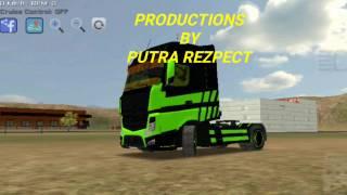 getlinkyoutube.com-tutorial ganti telolet/klakson di grand truck simulator