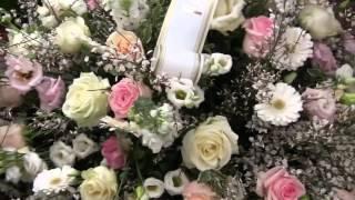 getlinkyoutube.com-مراسم خاکسپاری والاحضرت اشرف پهلوی در موناکو