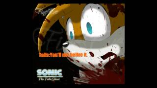 getlinkyoutube.com-Love afther death:Sonic.exe and Amy Rose(Revenge)