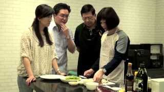 getlinkyoutube.com-蕭生親自煮理:駌鴦豆炒素火腿〈政治熱廚房〉2015-05-05 b