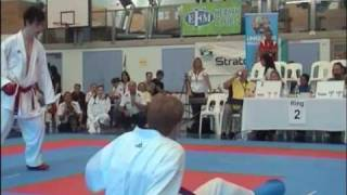 getlinkyoutube.com-Karate Budokan International World Titles 2010