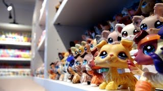 getlinkyoutube.com-My Littlest Pet Shop Collection! (1,500+ LPS)