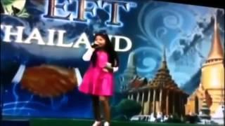 getlinkyoutube.com-朗嘎拉姆 七歲時唱梅花