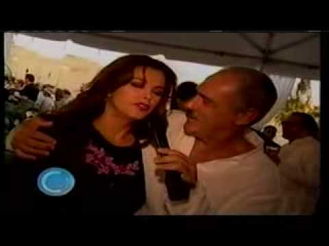 LUCIA MENDEZ Y ANDRES GARCIA-2001