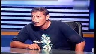 getlinkyoutube.com-مذيعة لبنانية تطرد ضيفها لوقاحته !