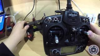 getlinkyoutube.com-Storm Racing Drone SRD260 Pro How to Start