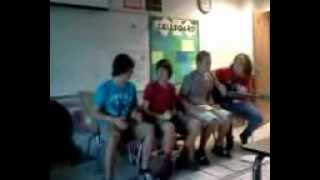 getlinkyoutube.com-elizabeth davis middle school last day