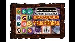 getlinkyoutube.com-SIGNOS ZODIACALES Y SUS PIEDRAS - ESOTERISMO AYUDA ESPIRITUAL