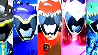 getlinkyoutube.com-Power Rangers Dino Charge Theme Song & App!