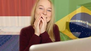 getlinkyoutube.com-MORE PEOPLE TRYING TO SPEAK DUTCH ♡